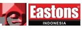 logo eastons 1row